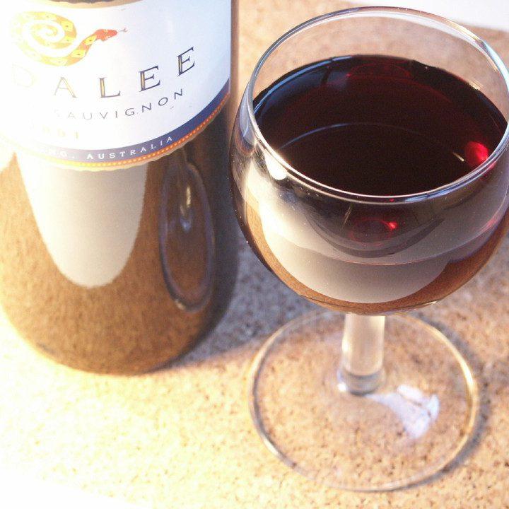 Szlachetna pleśń znajdująca się w winach francuskich