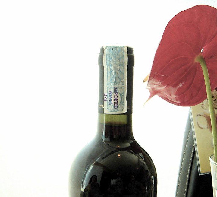 Wybieramy włoskie wino