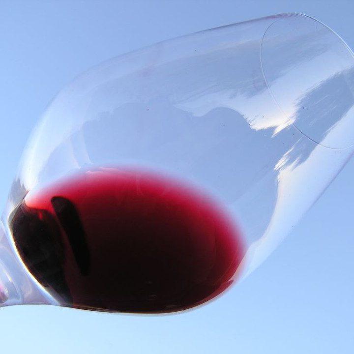 Dobre wino łatwo dostępne