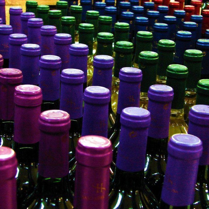 Zakup wina u producenta