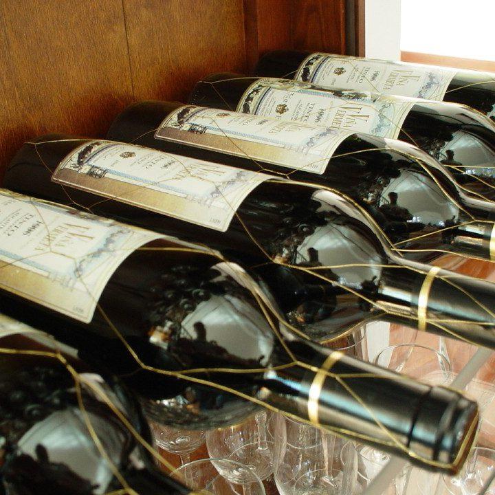 Jak czytać etykiety win francuskich?