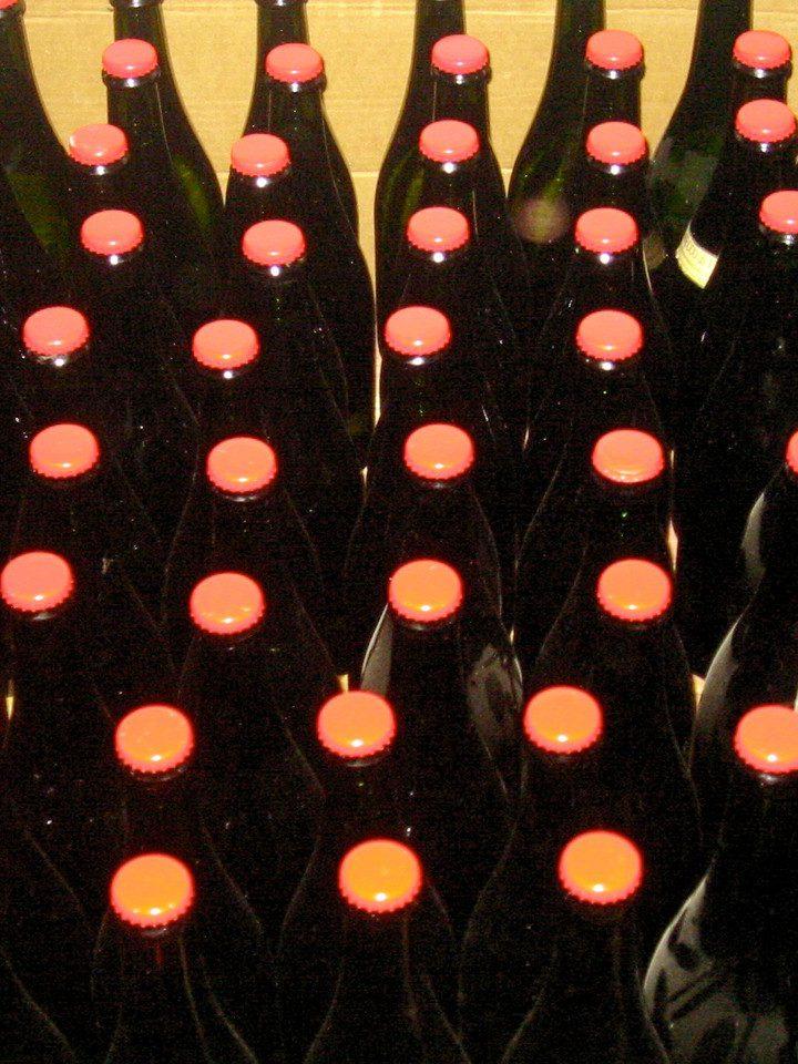 Bułgarskie obchody święta winorośli