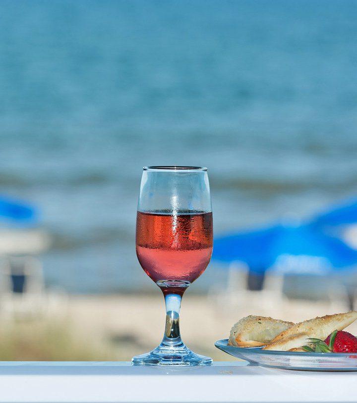 Dobór odpowiedniego kieliszka, a smak wina