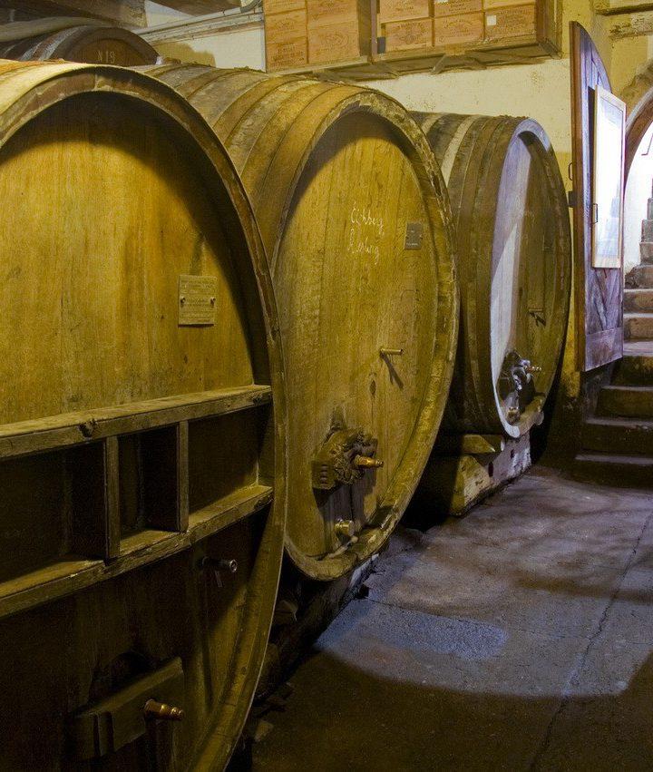 Dow's Vintage Porto 2011 – najlepsze wino na świecie
