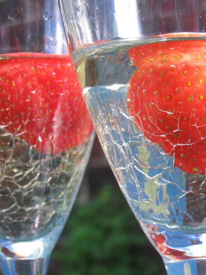 Kluczowe znaczenie temperatury podawanego wina