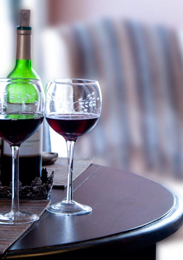 Kolorowo mi – wino jak tęcza