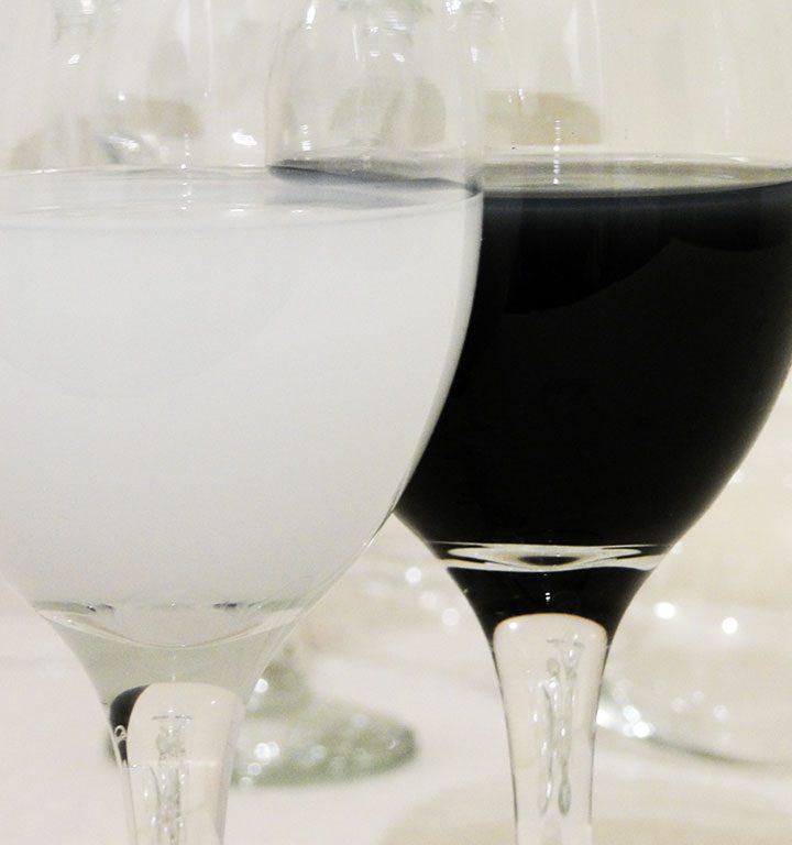 Podstawowa zasada degustowania – niezwykle istotna