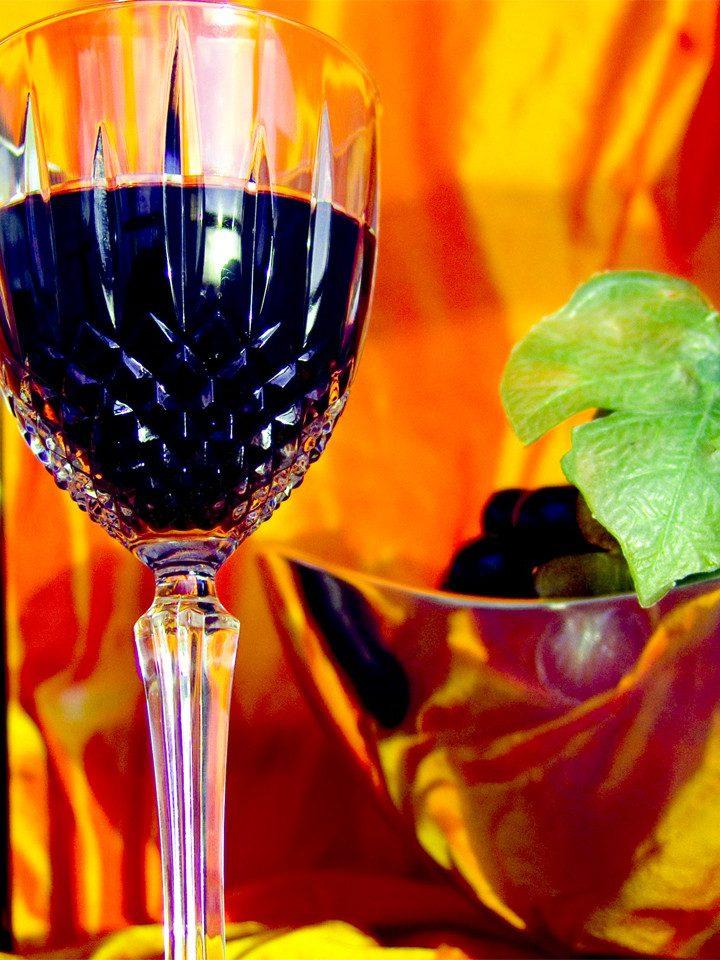 Przechowywanie win o dużym potencjale