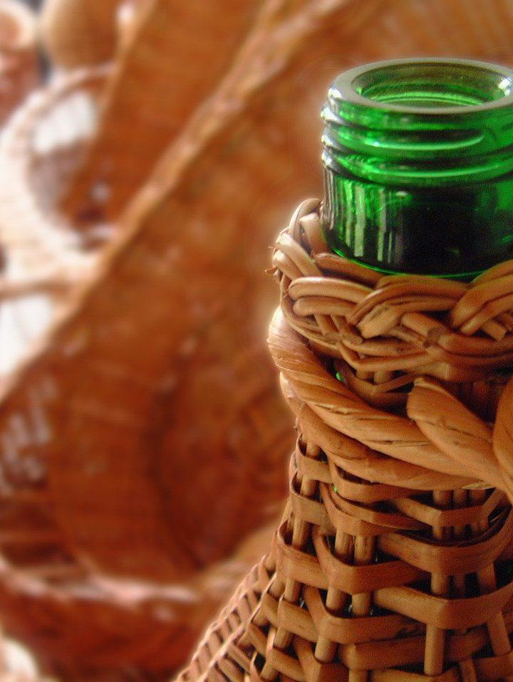 Przemysł winiarski w Izraelu