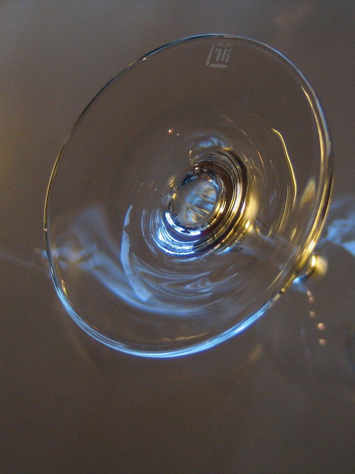 Pytania na temat winnej butelki