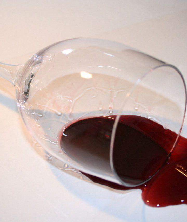 Różnice pomiędzy produkcją wina czerwonego i białego