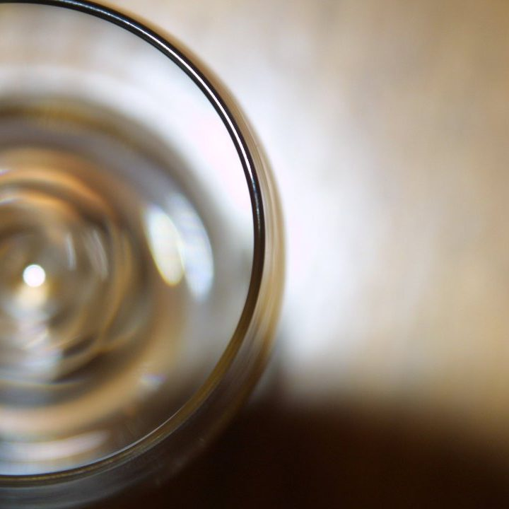 Temperatura podawanego wina