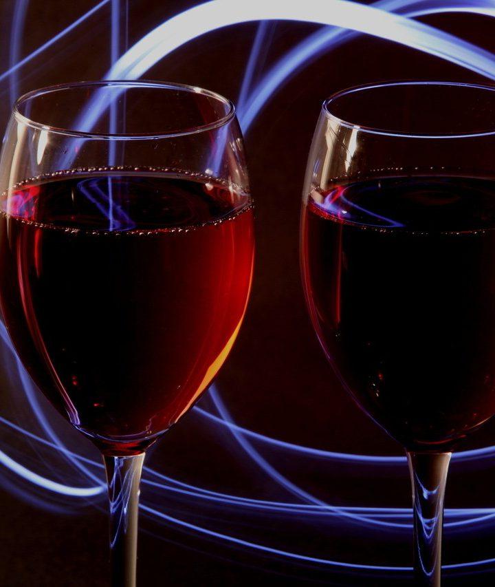Tradycyjne podawanie wina