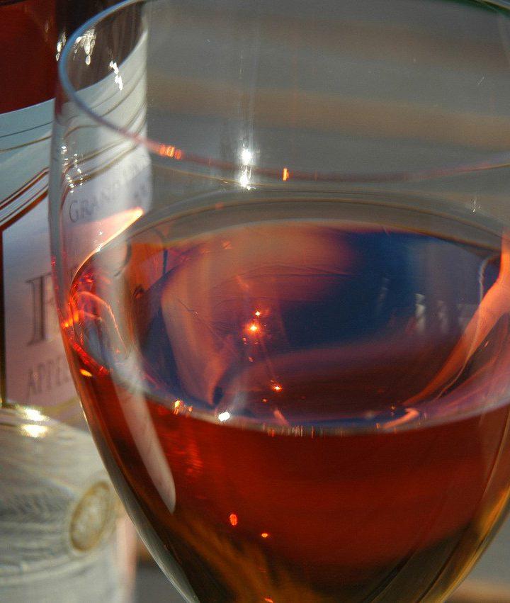 W Portugalii też mają wino!