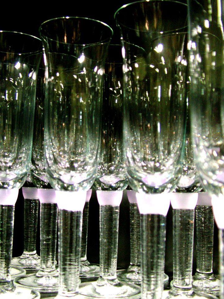 W salonie z winami