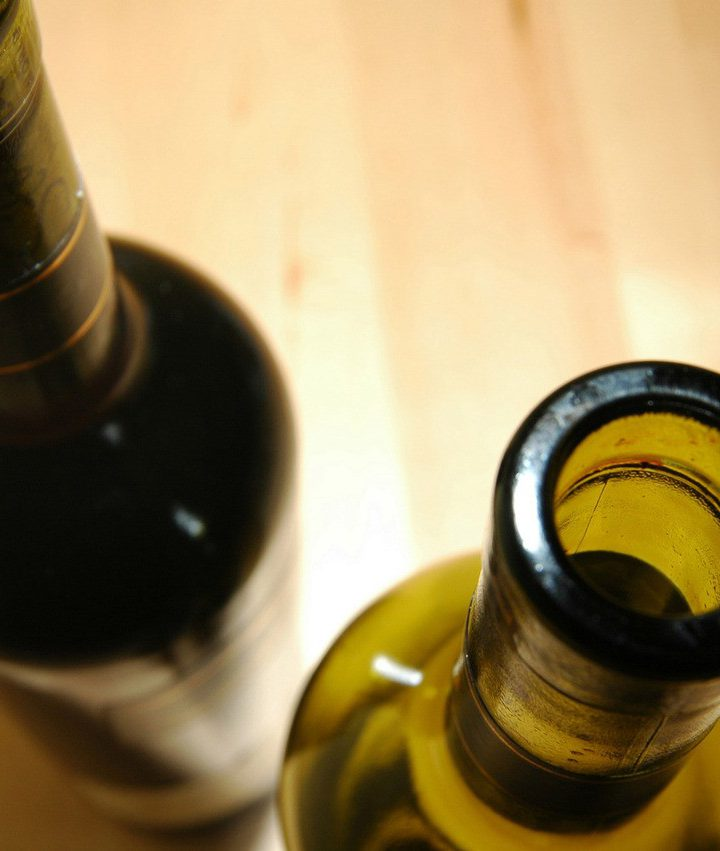W świecie przekąsek do wina