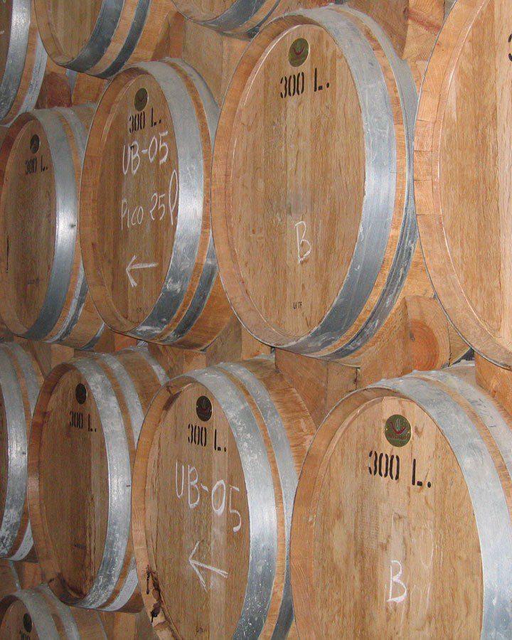 Wino jako symbol luksusu