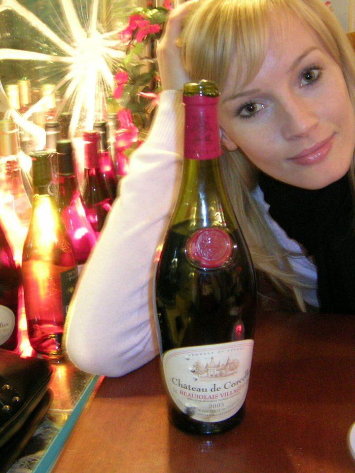 Wino na długowieczność