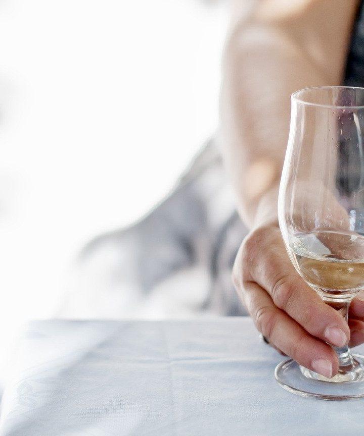 Wino – przystawka, czy główne danie