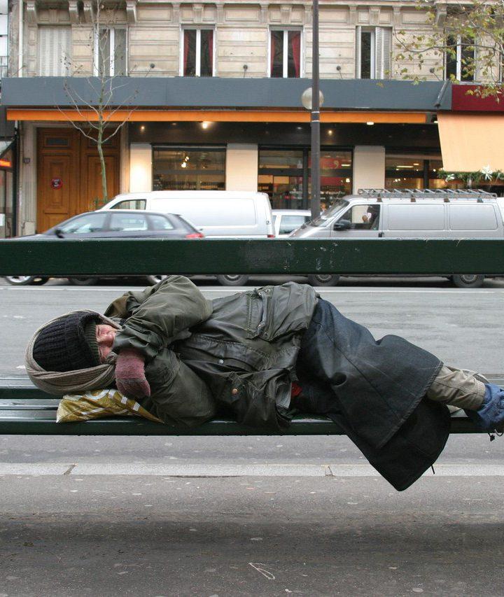 Jakiej pomocy oczekują bezdomni
