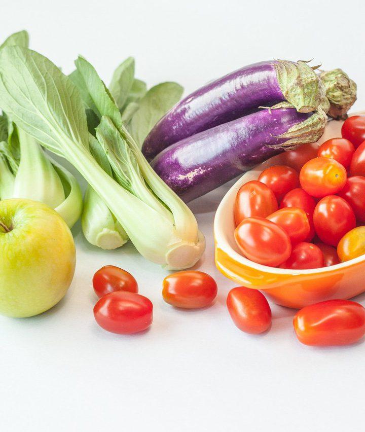 Na czym polega dieta wegetariańska?